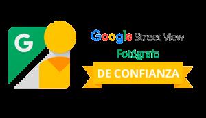 Google Street View - Fotografo Confianza